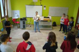 Progetti psicologici per scuola Lucia Lanaro
